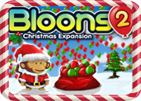 bloons-christmas